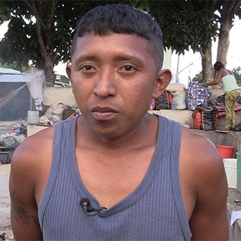 Venezuela: Humanitarian Crisis Spilling into Brazil   Human